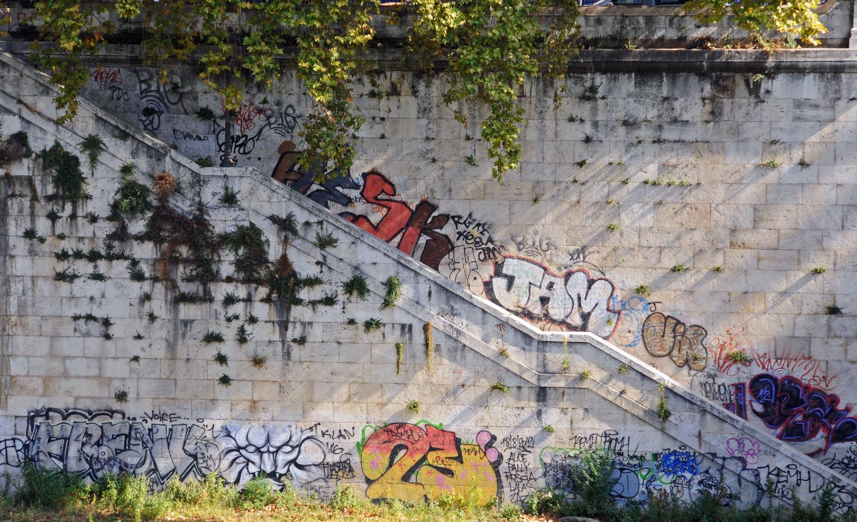 Rooman kanava